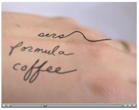 Seven Ways to Tell the Story of Sleep, Trollback + Company